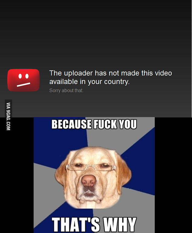 Why Youtube?