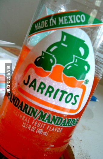 One of the most underrated soft drinks of all time!