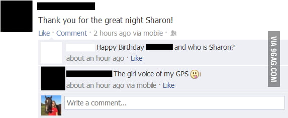 Forever Alone Level: Facebook