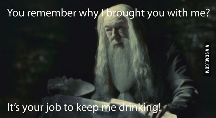 What I say to my best friend when on a party