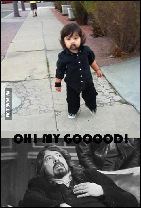 OH! My Gooood!