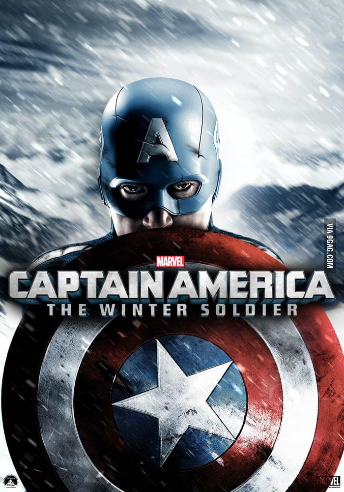 Captain America The Winter Soldier Film  TV Tropes
