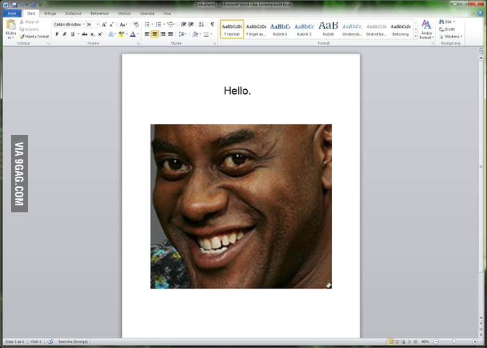Just sent this to my neighbors WiFi printer