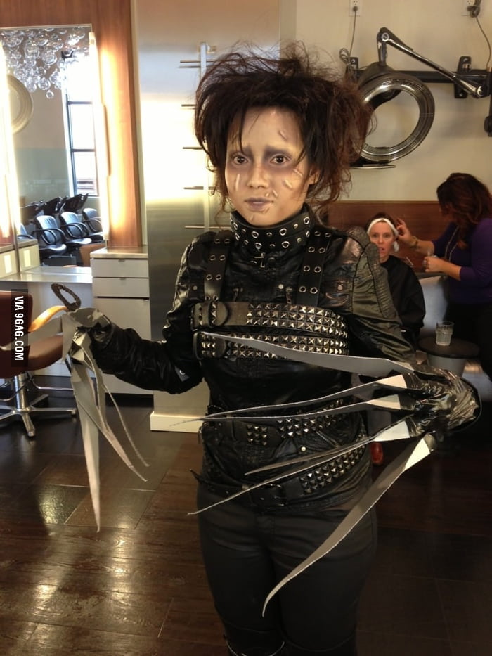Best scissor hands ever