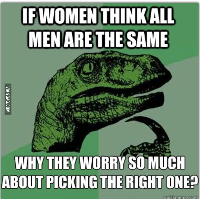 Philosoraptor's square and simple logic