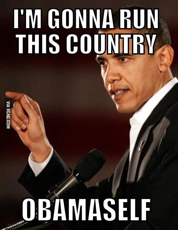 Obamaself