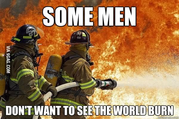 Good Guy Firemen