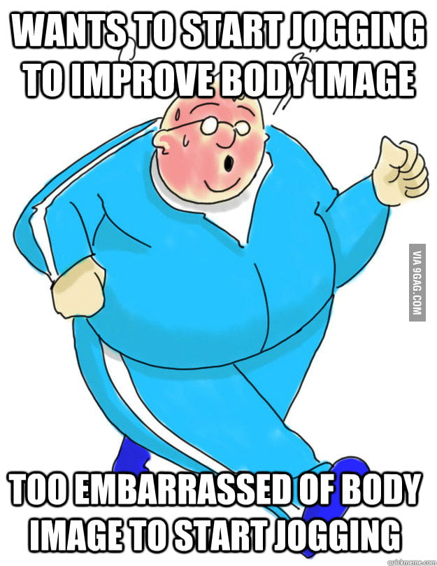 Fat People Problem