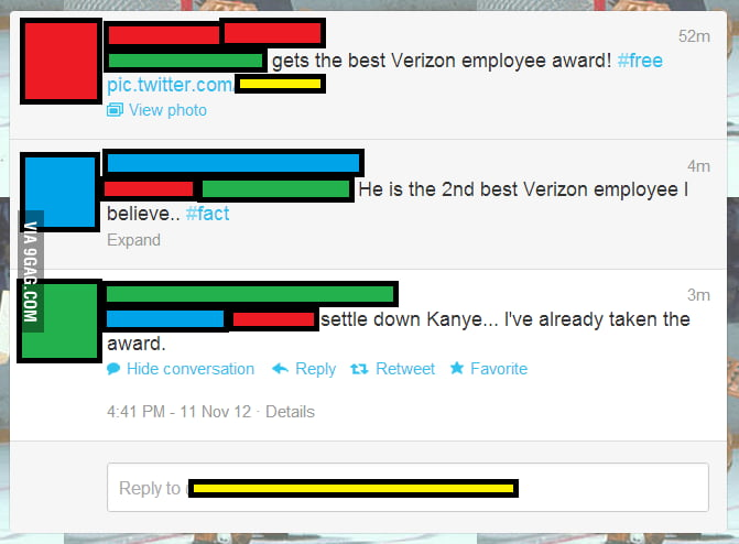 Settle down Kanye