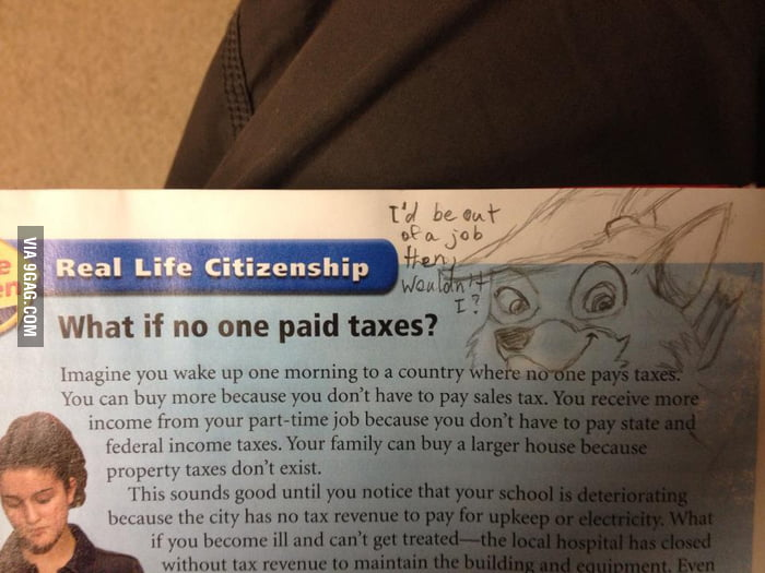 Found this in my economics textbook.