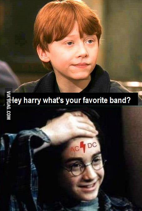 Hey Harry what's your favorite brand?
