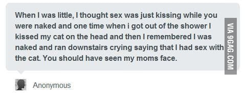 Little childhood story