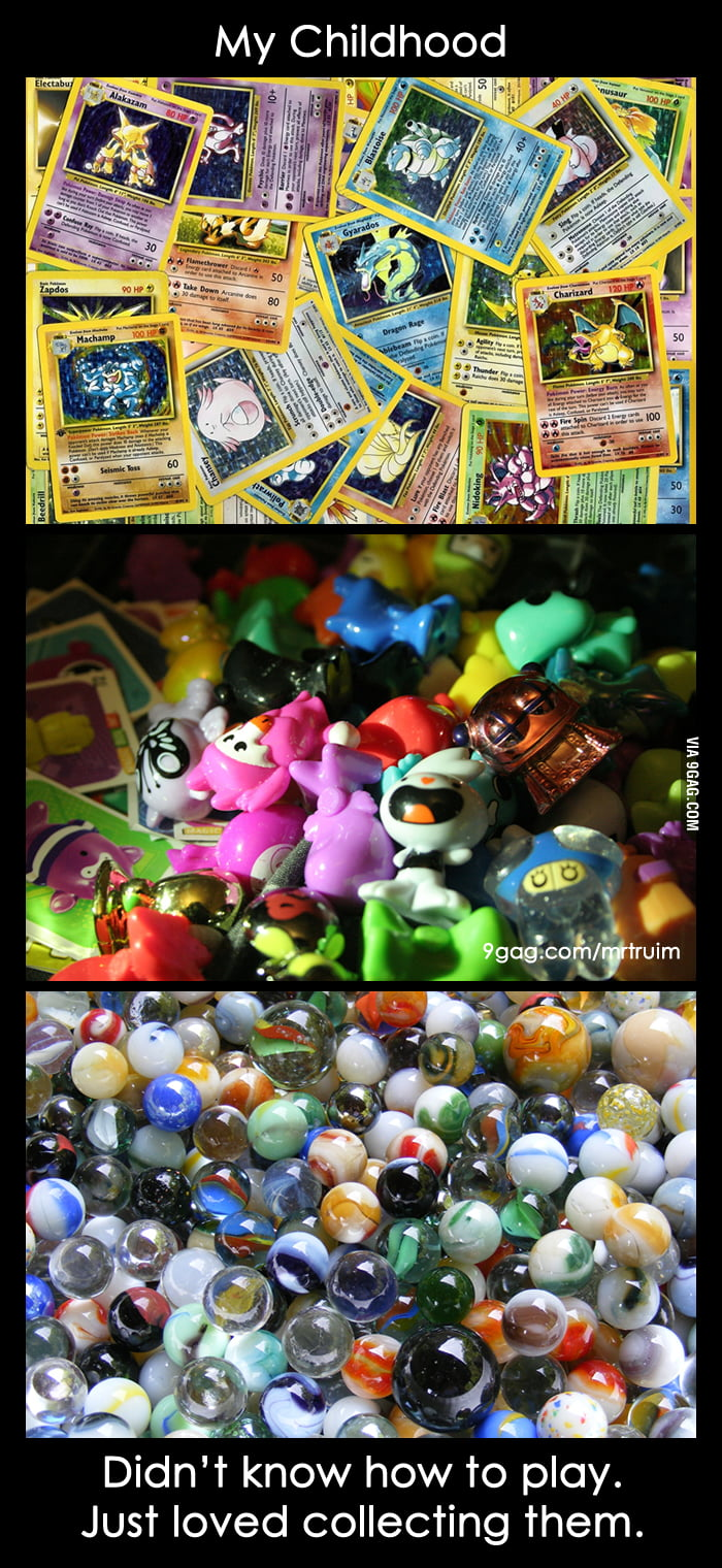 My Childhood