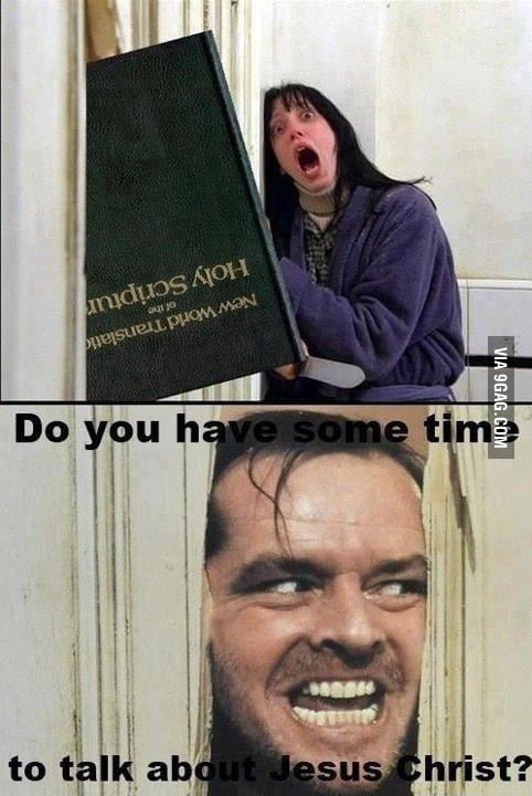 Do you have some time?