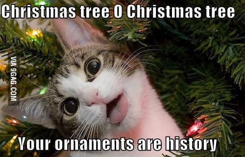 Christmas tree 0 Christmas tree