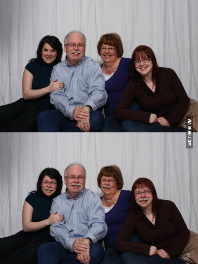 Family picture...