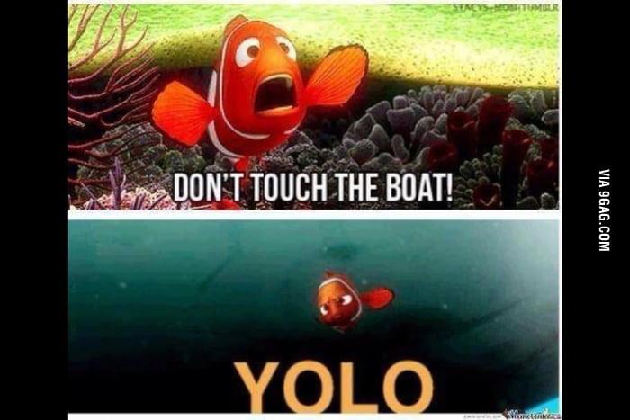YOLO Nemo