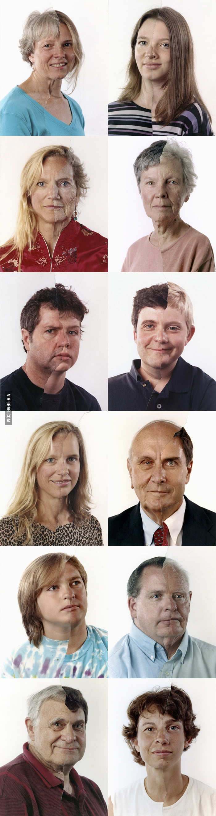 Genetics are amazing.