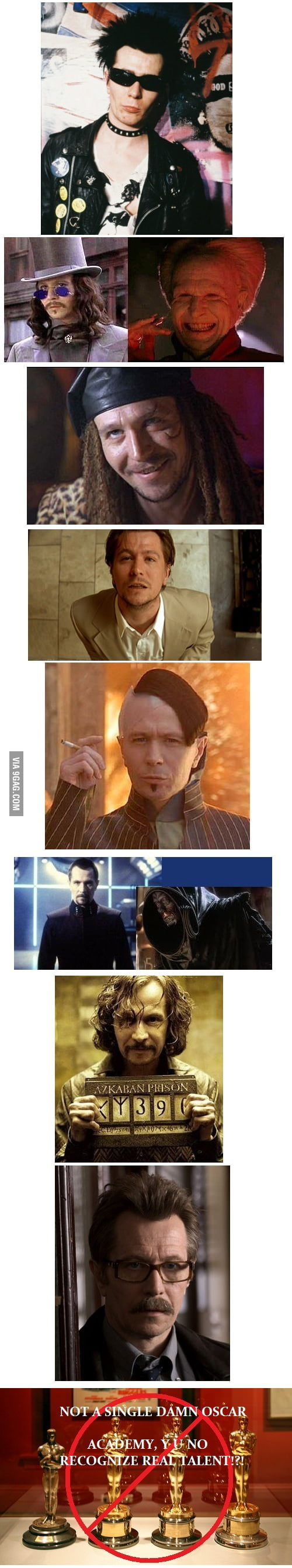 Show some love for Gary Oldman!