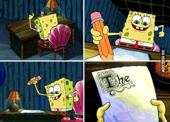 I have to write a essay?