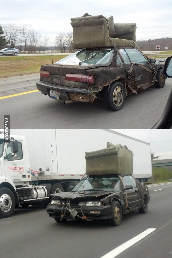 Zombie Car?