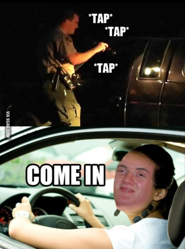 Tap Tap Tap..