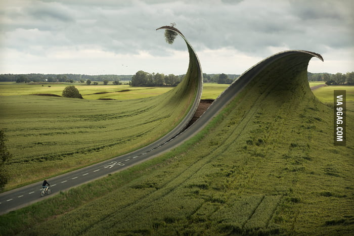 Awesome Surreal Photos by Erik Johansson