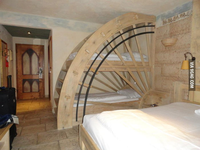 Awesome Bunk Beds