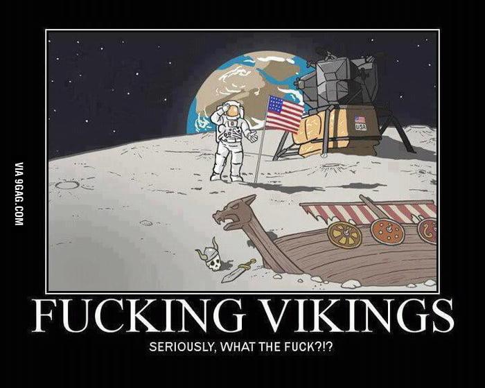 F*cking Vikings