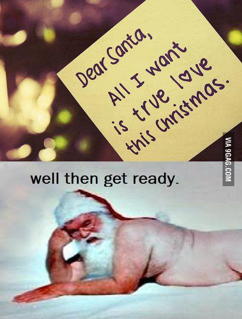 I am so ready