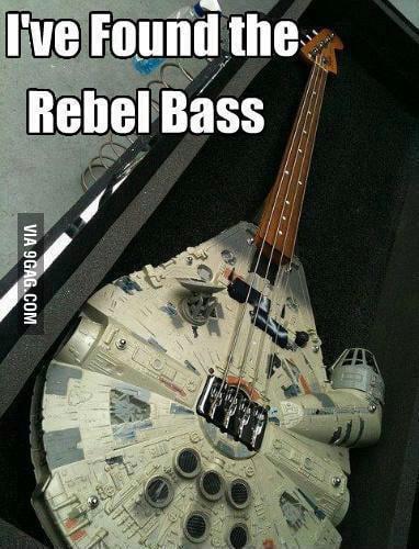 Dream Bass