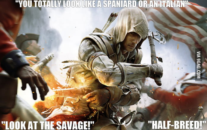 AC3 Logic at its finest