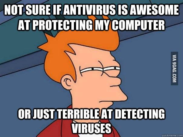 0 new threats detected.