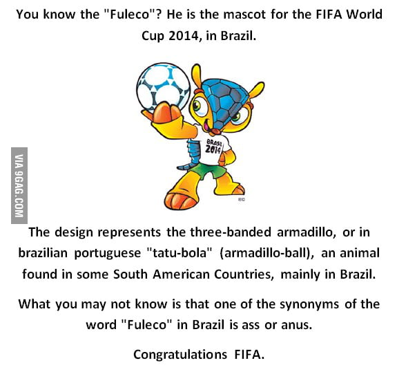 Why FIFA, why?