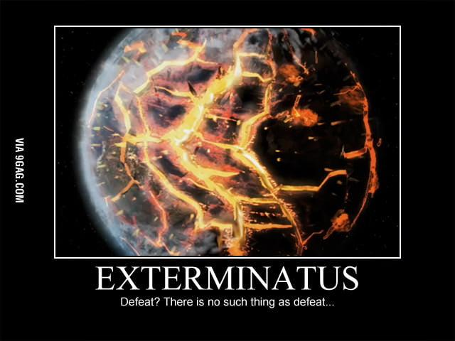 Exterminatus 102