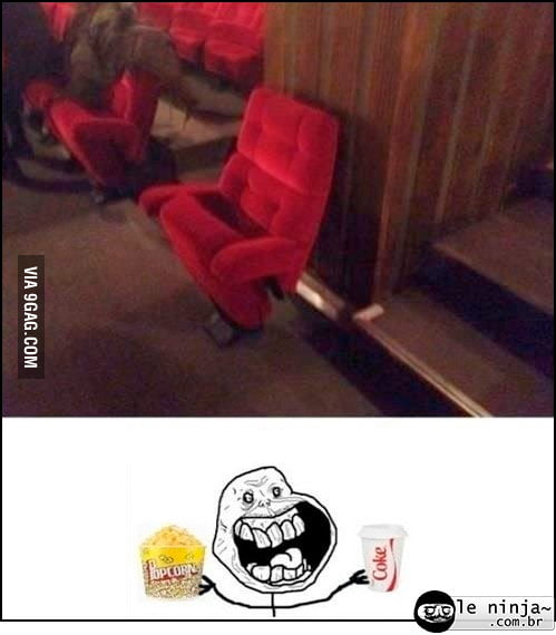 Perfect movie for Forever Alone guy!