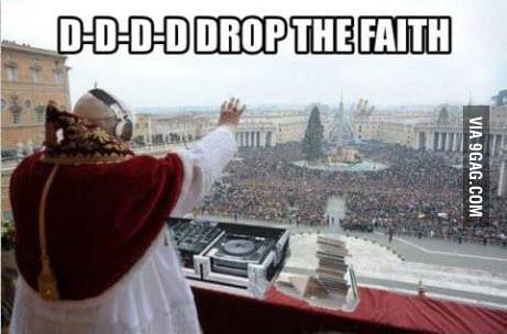 Popestep