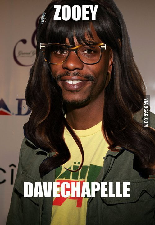 Zooey Davechapelle