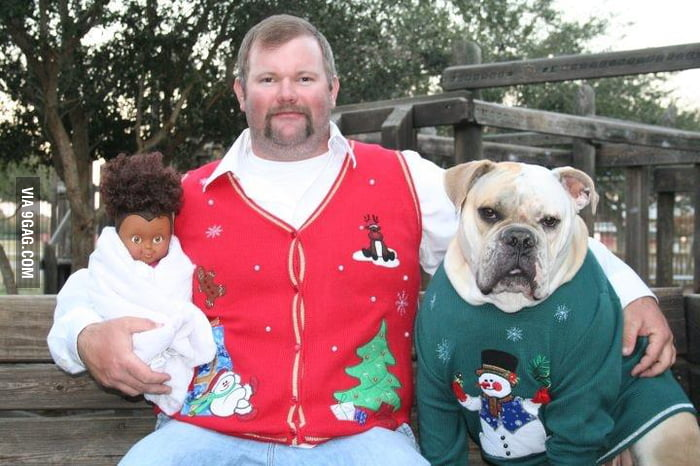Best Christmas family pic ever!