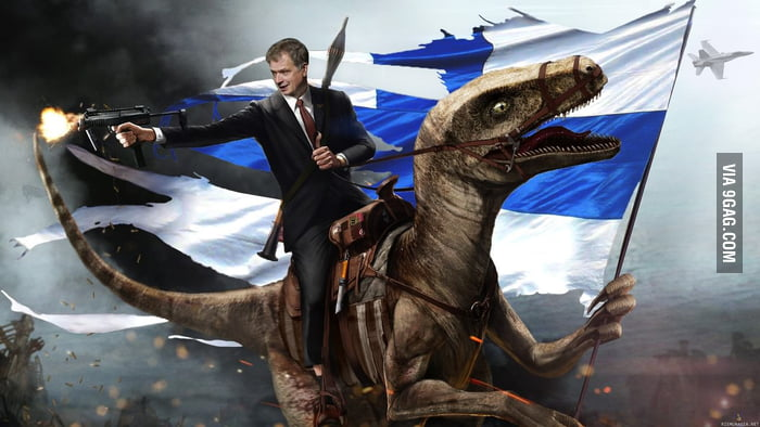 Happy independence day, Finland!