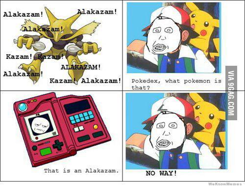 Genius Ash