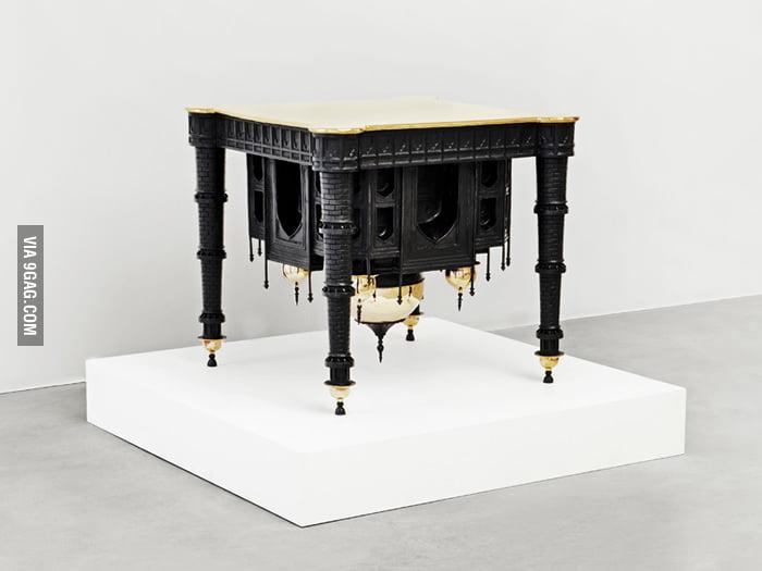 Taj Mahal Table