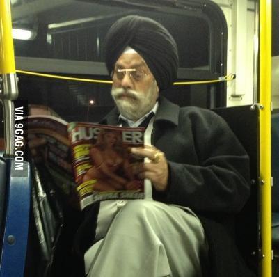 Read magazine like a boss.
