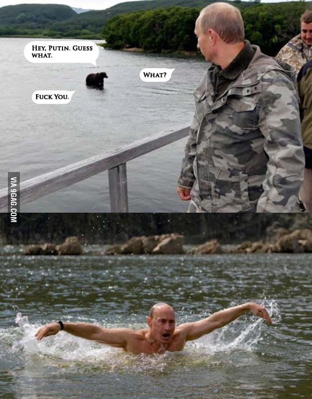 Hey, Putin. Guess what.