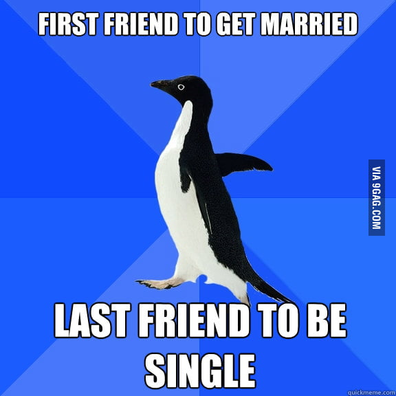 My life being married at 22, and divorced at 30.