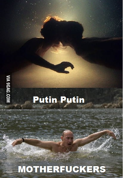 The biggest threat for couples in Russia