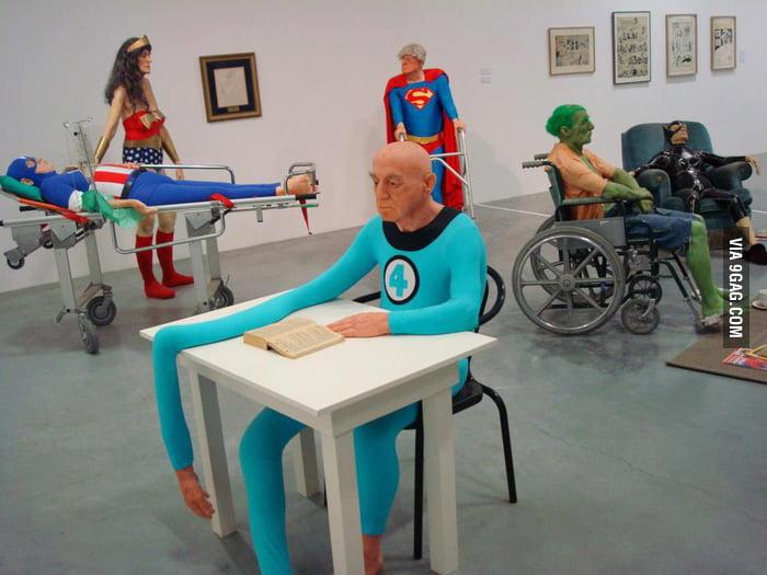 Super Asylum