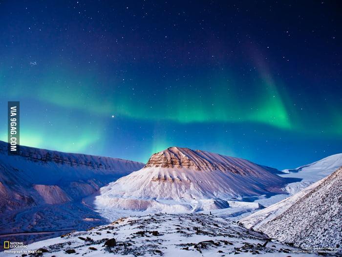 Beautiful Aurora