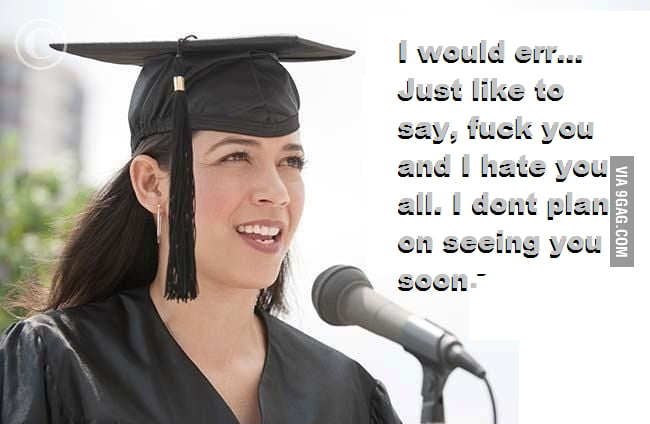 my graduation speech neil postman essay