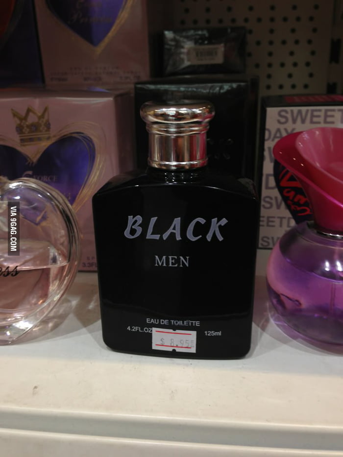 That's exactly what I want to smell like.